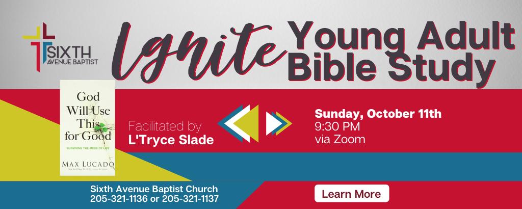 Ignite Bible Study (1)