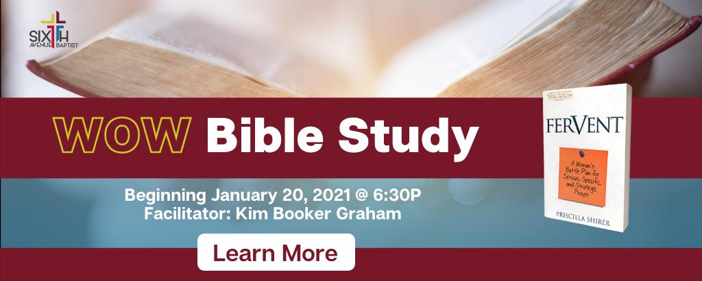 6th-Bible Study Web Banner